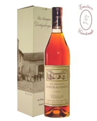 Bas Armagnac Dartigalongue Hors d''Age - Dartigalongue
