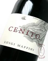 I vini di Luigi Maffini